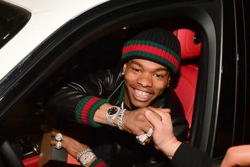 Lil Baby Criticized By Houston's Mayor For Performing At Packed Club