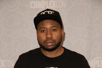 "Akademiks Praises Joe Budden, Says Rory & Mal Are ""Bum Ass N*ggas"""