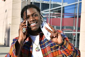Lil Yachty May Have A New Lady Friend, Gets Support From Yung Miami