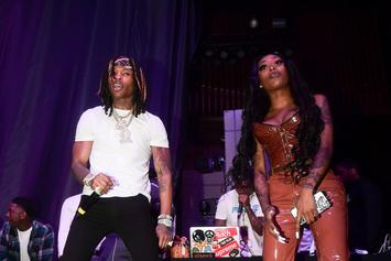 """Asian Doll Ripped By Fans Over New Music: """"Trying To Be King Von"""""""
