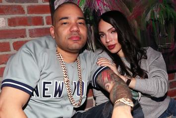 DJ Envy Says He Told On Himself After Cheating On His Wife