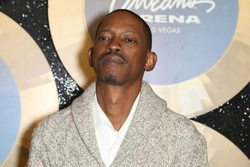 Kurupt Recalls High-Stakes Death Row Audtion For Dr. Dre & Suge Knight