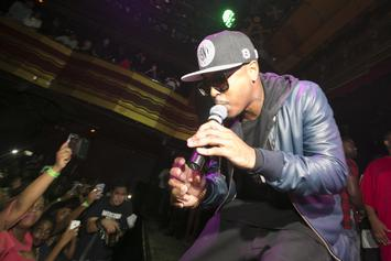 Jeremih Issues First Statement Since Battling COVID-19