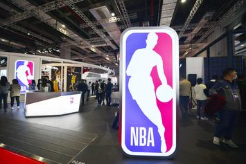 NBA Reveals 158-Page Memo Detailing COVID-19 Restrictions