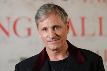 "Viggo Mortensen Labels ""Green Book"" White Savior Criticism As ""Bullsh*t"""