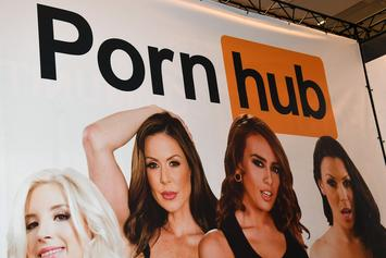 Pornhub Investigated By Visa & Mastercard For Sharing Child Abuse Videos: Report