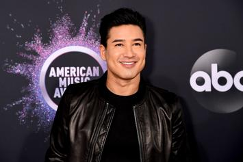 "Mario Lopez Stars In Dramatic KFC Lifetime Mini-Movie ""A Recipe For Seduction"""