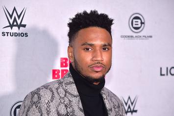 Trey Songz Concert Leaves Ohio Club Facing Fines For Pandemic Violations