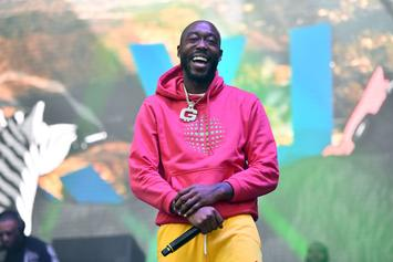 Freddie Gibbs Credits Strong Arm Steady For His Incredible Album Run