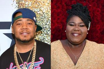 Twista Gets Checked By Gabourey Sidibe Over Distasteful Meme
