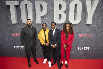 """Top Boy"" Season 2 Is Currently Being Filmed"