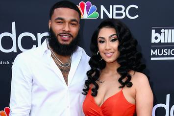 Queen Naija Buys Her Man A Corvette For His Birthday