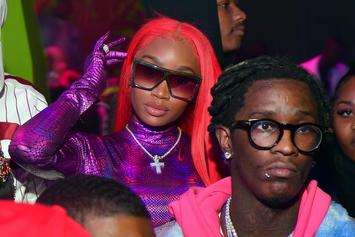 Young Thug Once Bought Out Karlae's Entire Swimsuit Inventory
