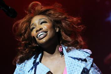 SZA Previews New Music & Fans Are More Than Ready