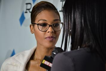 """Moniece Slaughter Insinuates """"LHHH"""" Star Max Lux Has Abused Wife For Years"""