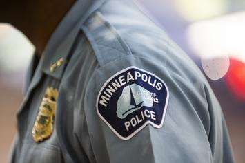 Minneapolis City Council Approves Taking $8 Million From Police Department