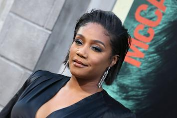 "Tiffany Haddish Receives Apology From Grammys Over ""Disrespectful"" Hosting Offer"