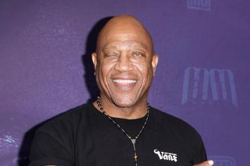 """Tommy """"Tiny"""" Lister, """"Friday"""" Star, Passes Away At 62"""