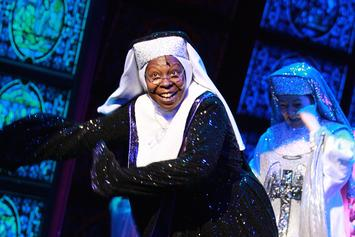 "Whoopi Goldberg Will Return For Tyler Perry-Produced ""Sister Act 3"" On Disney+"