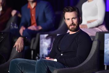 "Chris Evans Cast As Buzz Lightyear In Animated ""Toy Story"" Prequel"