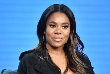 Regina Hall Praised Online Following Hilarious 50th Birthday Song