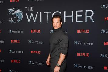 """The Witcher"" Season 2 Suspends Filming After Henry Cavill Suffers Leg Injury"