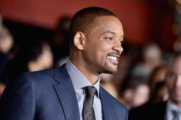 Will Smith Gifts Cancer-Stricken Teen With A PS5