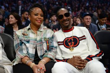 Celina Powell Comes For Snoop Dogg's Wife Over Side Chick Rumors