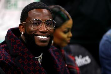 Gucci Mane Performs Packed Show In Houston