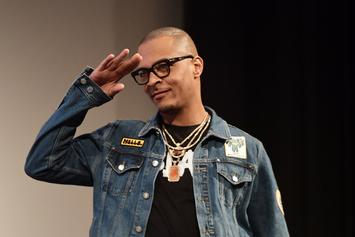 "T.I. Claims He's Never Heard His Verse On Kanye West's ""Drive Slow"" Played In Public"