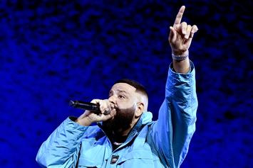 DJ Khaled To Launch CBD Brand In 2021
