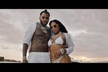 "Kevin Gates & Dreka Gates Star In ""Power"" Music Video"