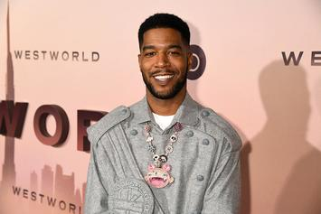 """Kid Cudi Subtweets About """"Man On The Moon III"""" Support & Fans Speculate"""