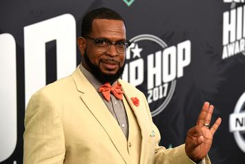 "Uncle Luke Caught COVID-19 At A Strip Club, Calls It A ""Coronavirus-Spreading Chamber"""