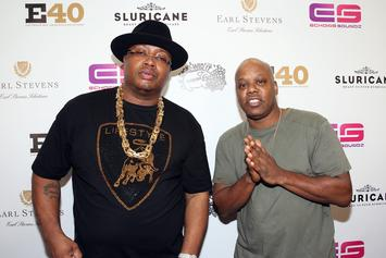 "E-40 & Too Short Face-Off In Final ""Verzuz"" Of 2020"