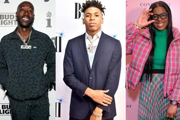 """Rappers React To The 12/21 Winter Solstice """"Superpowers"""" Theory"""