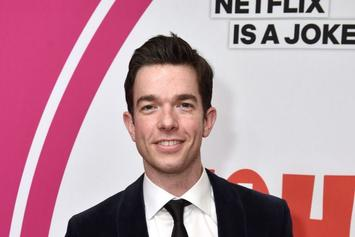 """SNL"" Comedian John Mulaney Supported After Entering Rehab For Cocaine, Alcohol"