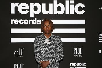 Rich The Kid Shows Major Support For Famous Dex