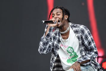 """Playboi Carti Shares """"Whole Lotta Red"""" Release Date & Pre-Order Link"""