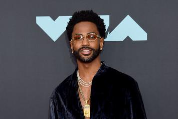 Big Sean Accepts New Job With Detroit Pistons