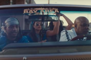 """Too Short Pays Homage To Bay Area In """"Oaklandish"""" Video"""