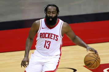 Rockets Game Postponed; 8 Players Unavailable Including Harden