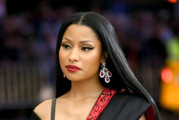Nicki Minaj Tweets Red Lobster & Wendy's, Barbz Attack Both Restaurants