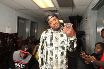 Rowdy Rebel Celebrates Release With A Glow In The Dark Chain