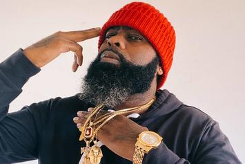 Suge Knight Shelfed KXNG Crooked's Album Because Of Indie Label Projections