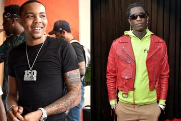 "G Herbo Reacts To Young Thug's Jay-Z Comments: ""Stop Playing Wit Slime"""