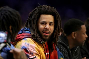 """J. Cole Fans Don't Know How To React To His """"The Fall Off"""" News"""