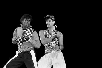 Dance Legend Adolfo 'Shabba-Doo' Quinones Dies At 65