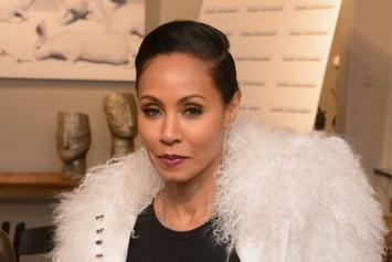 Jada Pinkett Smith Explains Why She Doesn't Lend Money To Family Members