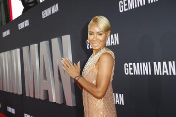 Jada Pinkett Smith Blesses The Gram With A Bikini Clad Message For The New Year